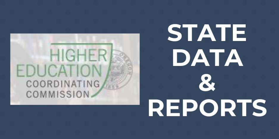 State Data Report Links Image